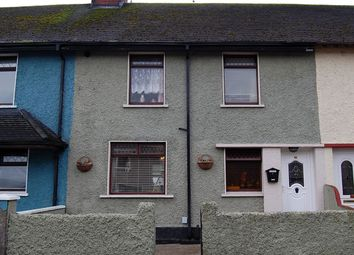 Thumbnail 3 bed terraced house for sale in 23 Fatima Drive, Dundalk, Louth