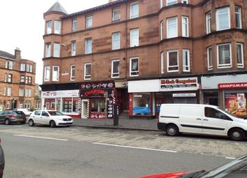 Thumbnail 2 bed flat to rent in Alexandra Parade, Glasgow