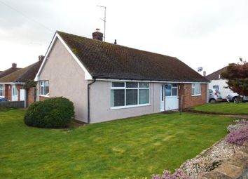 Thumbnail 3 bed bungalow for sale in Diane Drive, Rhyl, Denbighshire