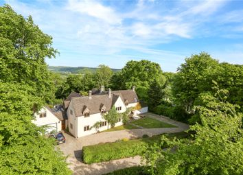 Thumbnail 6 bed detached house for sale in Stinchcombe Hill, Dursley, Gloucestershire