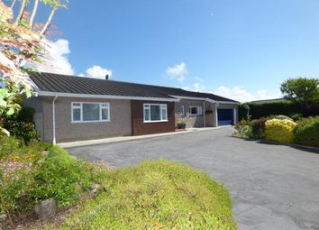Thumbnail 3 bed bungalow for sale in Copperfield Close, Four Mile Bridge, Valley, Sir Ynys Mon