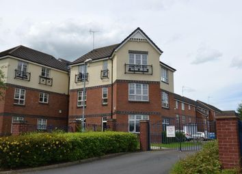Thumbnail 2 bed flat to rent in Park Way, Rubery, Birmingham