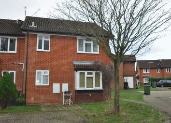Thumbnail 1 bed terraced house to rent in Wingfield Gardens, Frimley, Camberley