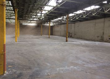 Thumbnail Industrial to let in Blackburn Road, Clayton-Le-Moors, Accrington