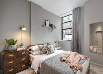Thumbnail 1 bed flat for sale in Arlington Lofts, Arlington Road, Camden, London