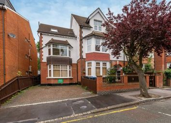 Thumbnail 2 bedroom flat to rent in Mulgrave Road, East Croydon, Surrey