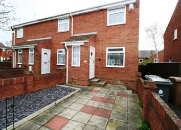 Thumbnail 1 bed property to rent in Simpson Street, Chirton, North Shields