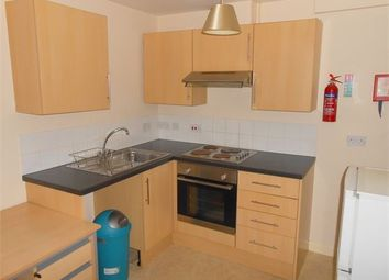 Thumbnail 1 bed flat to rent in St Helens Road, Central, Swansea, West Glamorgan.