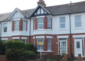 Thumbnail 3 bed property for sale in Phillip Road, Folkestone