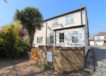 Napier Road, Ashford TW15. 1 bed maisonette for sale