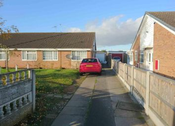 Thumbnail 2 bed detached house to rent in Ramsker Drive, Armthorpe, Doncaster