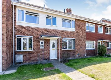 Thumbnail 4 bed terraced house for sale in Meon Close, Gosport