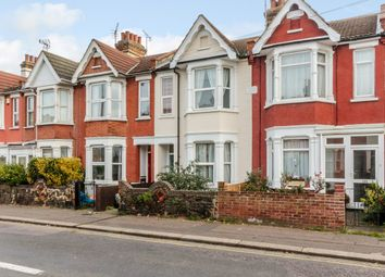 Thumbnail 3 bedroom terraced house for sale in Bournemouth Park Road, Southend-On-Sea, Southend-On-Sea