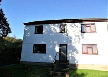 Thumbnail 2 bed flat for sale in Veale Close, Hatherleigh, Okehampton