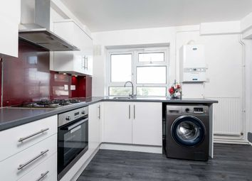 Thumbnail 3 bed flat for sale in Larkfield Close, Hayes