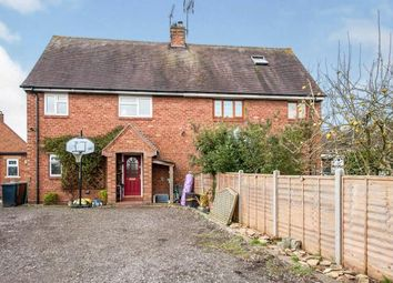 The Close, Cleeve Prior, Evesham, Worcestershire WR11. 4 bed semi-detached house for sale