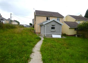 Thumbnail 3 bed detached house for sale in Brynceunant, Upper Brynamman, Ammanford