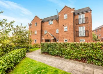 Thumbnail 1 bedroom flat for sale in Jonah Drive, Tipton