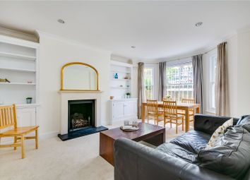 Thumbnail 3 bed flat for sale in Victoria Rise, Clapham, London