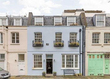 Thumbnail 3 bed property to rent in Eaton Mews North, London
