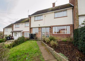 Thumbnail 3 bedroom terraced house for sale in Livingstone Road, Gravesend