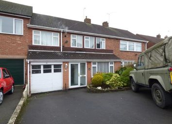 Thumbnail 4 bed terraced house for sale in Valley Road, Halesowen, West Midlands