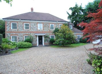 Thumbnail 5 bed detached house to rent in Woodcote Place, Ascot