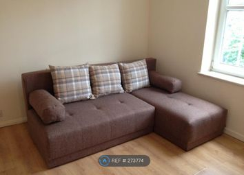 Thumbnail 1 bedroom flat to rent in Clapham Road, Oval