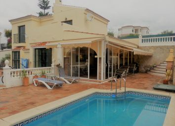 Thumbnail 4 bed villa for sale in Alcaucin, Axarquia, Andalusia, Spain