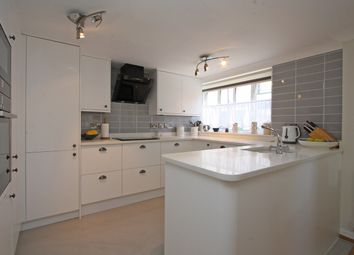Thumbnail 2 bed mews house for sale in Church Lane, Lymington
