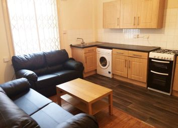 Thumbnail 3 bed flat to rent in Annesley Grove, Aboretum, Nottingham
