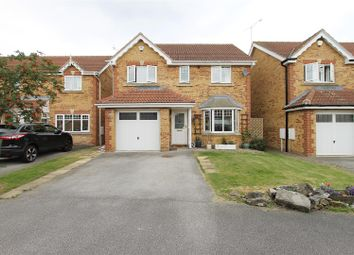 Thumbnail 4 bed detached house for sale in Little Brind Road, Upper Newbold, Chesterfield