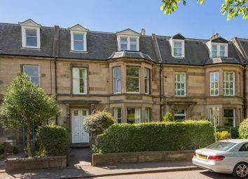 Thumbnail 2 bedroom flat for sale in 15c Strathearn Place, The Grange