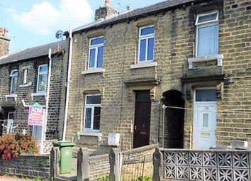 2 bed terraced house for sale in College Street, Crosland Moor, Huddersfield HD4