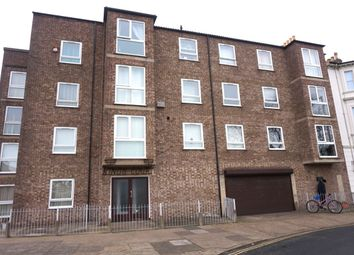 Thumbnail 2 bed flat for sale in Nelson Road South, Great Yarmouth