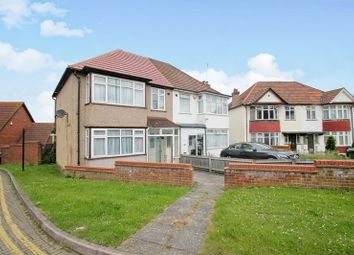Thumbnail 3 bed semi-detached house for sale in Dudley Gardens, Harrow