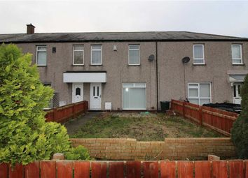 Thumbnail 3 bed terraced house to rent in Hollin Hill Road, Washington