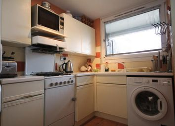 Thumbnail 1 bed flat to rent in Raleigh Mews, Islington, London