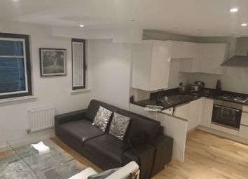 Thumbnail 4 bed flat to rent in Old Street, Shoredich