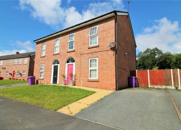 Thumbnail 3 bed semi-detached house for sale in Clock Tower Drive, Walton, Liverpool