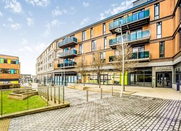 Thumbnail 1 bed flat for sale in Mulberry House, Burgage Square, Wakefield, West Yorkshire