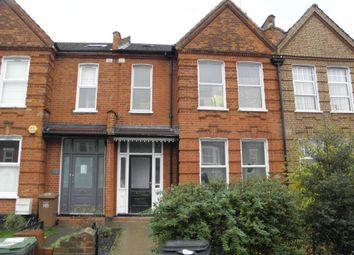 Thumbnail 3 bed terraced house for sale in Birkhall Road, Catford