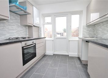 Thumbnail 3 bed semi-detached house to rent in Newcombe Park, Wembley, London