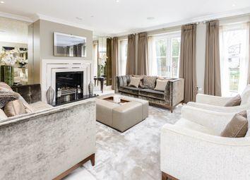 Thumbnail 5 bedroom town house to rent in Long Walk, Albert Road, Windsor
