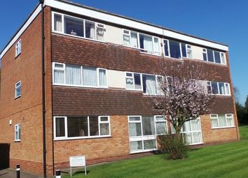 Thumbnail 2 bed flat for sale in Highfield Court, Station Road, Wylde Green, Sutton Coldfield