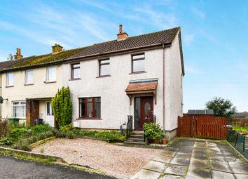 4 bed end terrace house for sale in Blackfaulds Road, Cumnock KA18