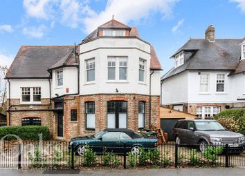 Thumbnail 5 bed detached house to rent in Kingsmead Road, London