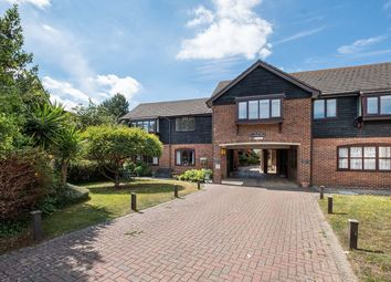 Thumbnail 1 bed flat for sale in High Street, Bembridge