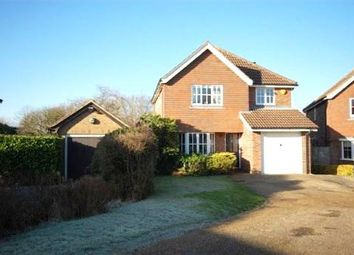 Thumbnail 4 bed detached house for sale in Thomas Turner Drive, East Hoathly, East Sussex