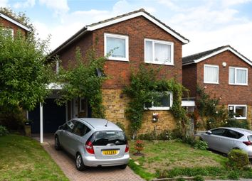 4 bed link-detached house for sale in Merlin Close, Croydon CR0